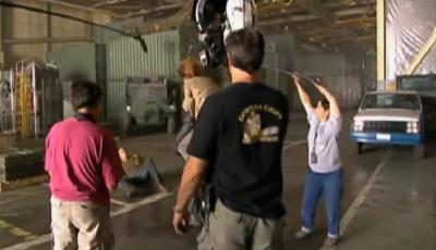 Як знімали фільм - Термінатор 3: Повстання Машин (2003)